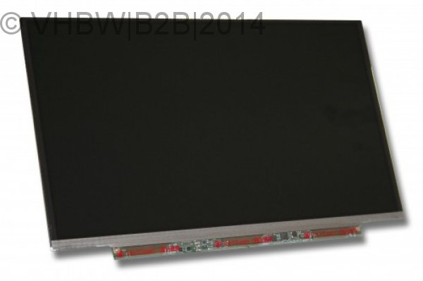 Notebook VHBW Display Panel Typ:LP125WH2-SLB2